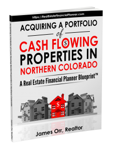 Acquiring a Portfolio of Cash Flow Properties Blueprint