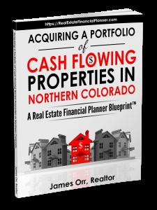 Acquiring a Portfolio of Cash Flow Properties Blueprint