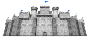 Asset Protection Fortress Walls